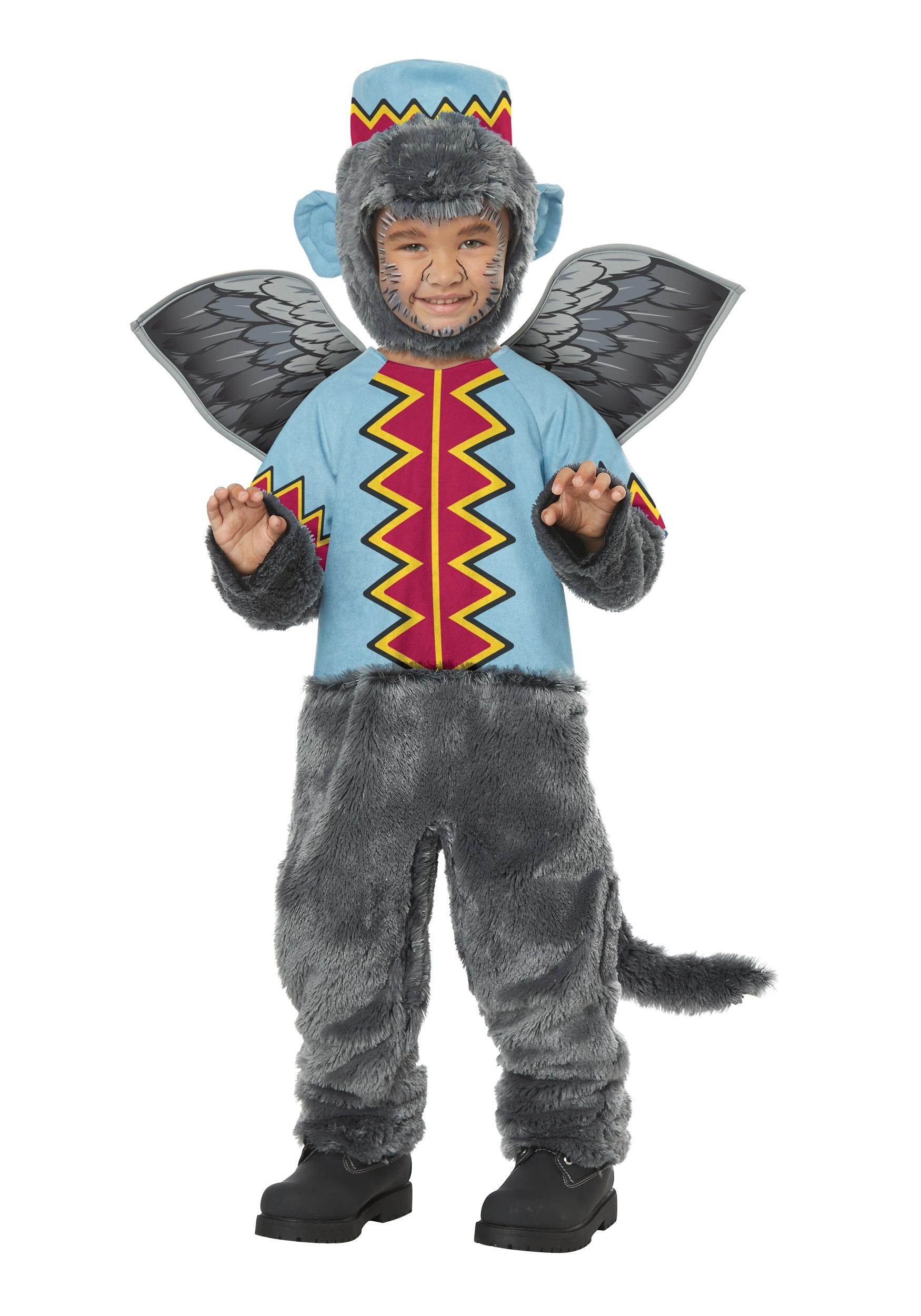 Oz Villain Costumes