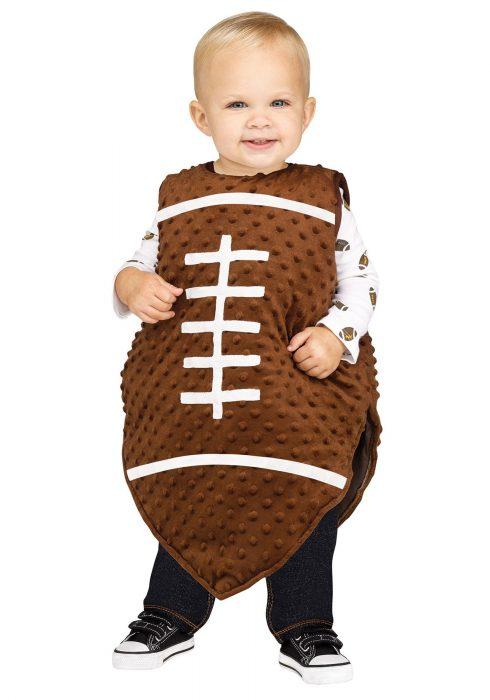 Football Tunic Baby Costume