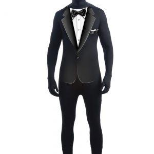 Formal Tuxedo Skin Suit