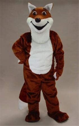 Foxy Mascot Costume