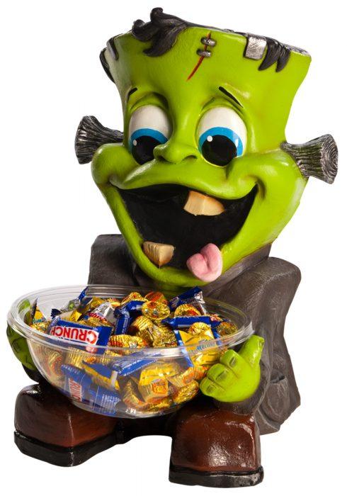 Frankie Candy Bowl Holder