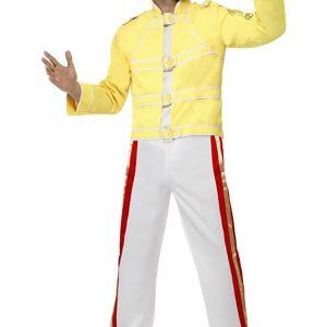 Freddie Mercury Men's Costume