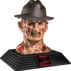 Freddy Bust