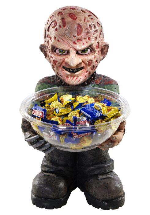 Freddy Candy Bowl Holder