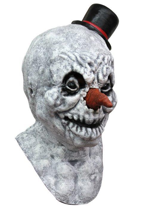 Frosty Jack Mask
