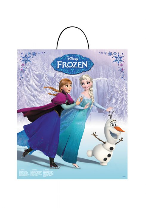 Frozen Essential Treat Bag