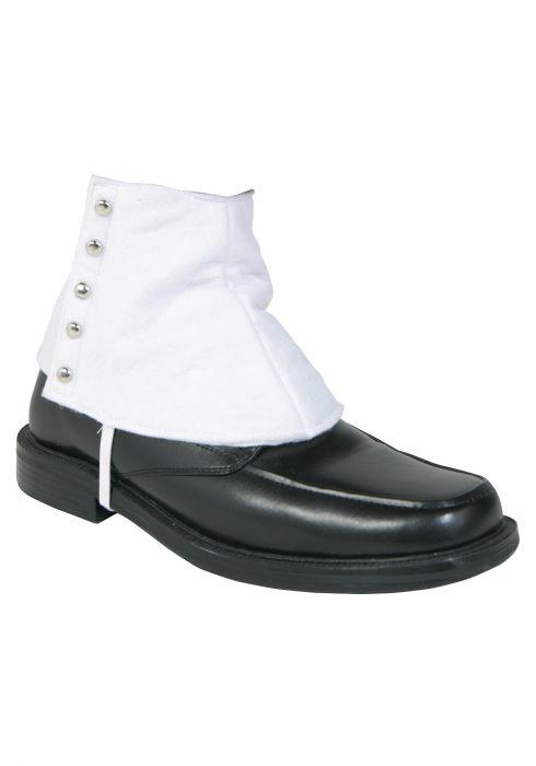Gangster Shoe Spats