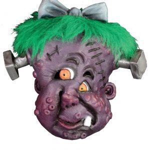 Garbage Pail Kids Adult Creepy Carol Mask