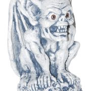 Gargoyle with Eyes