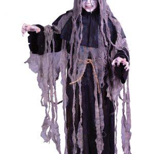 Gauze Zombie Kids Costume