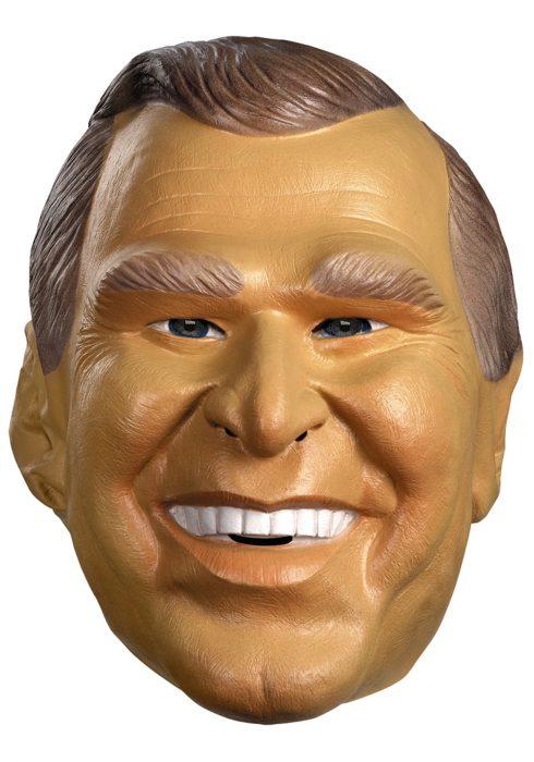 George Bush Mask