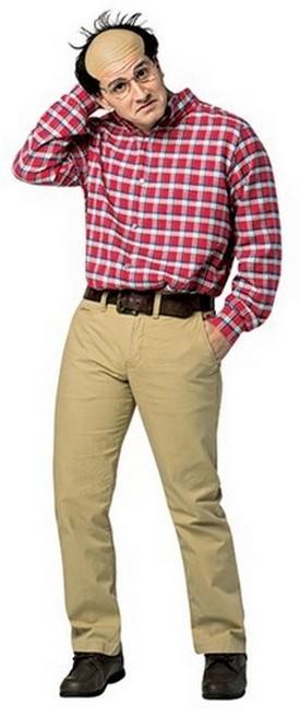 George Costanza Costume