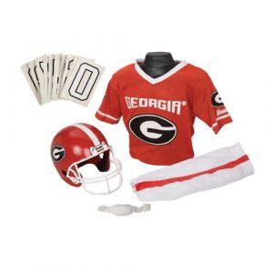 Georgia Bulldogs Youth Uniform Set