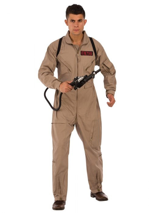 Ghostbusters Grand Heritage Adult Costume