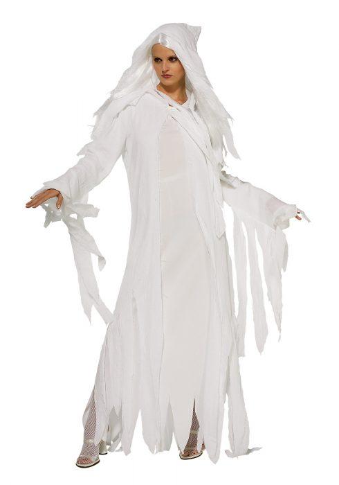 Ghostly Spirit Women's Costume