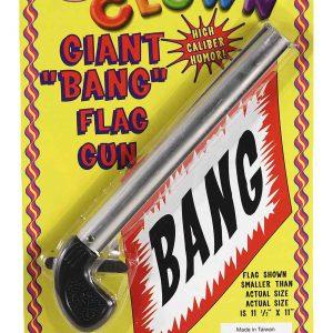 Giant 'Bang' Gun