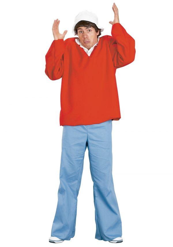 Gilligan Costume