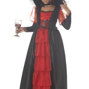 Girl Vampire Costume