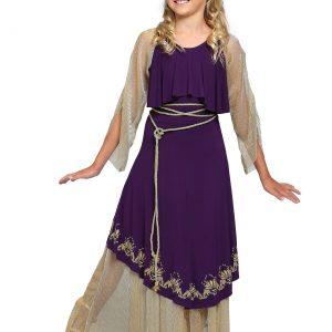 Girl's Aphrodite Goddess Costume