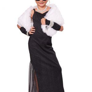 Girl's Hollywood Diva Costume