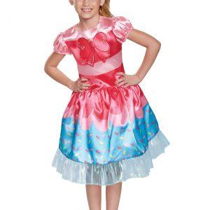 Girls Jessicake Classic Costume