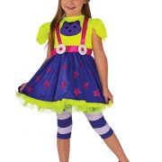 Girls Little Charmers Hazel Costume