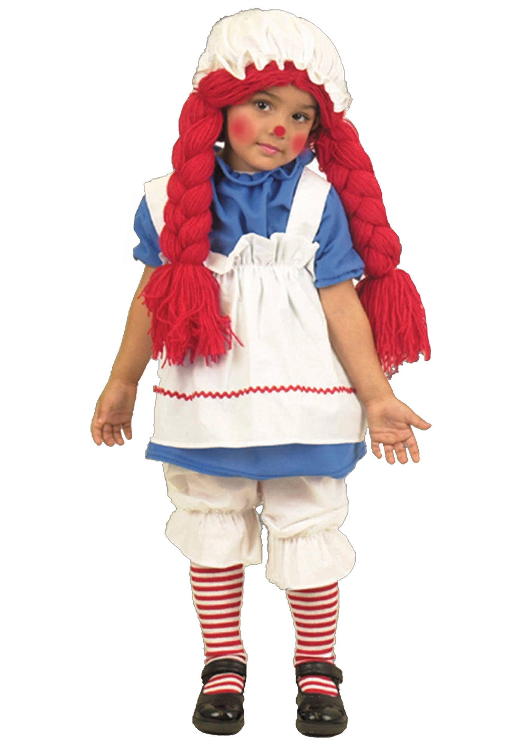 Raggedy Ann Costumes