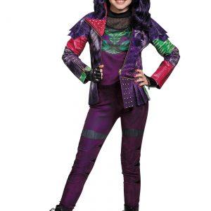 Girls Mal Prestige Costume