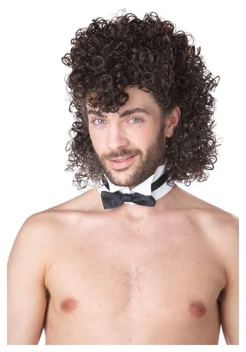 Girl's Night Out Wig