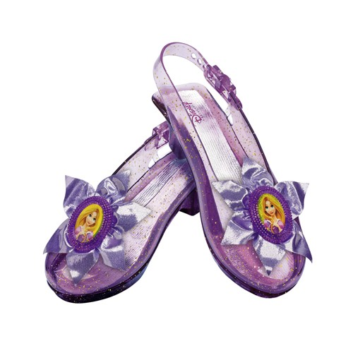 Girls Rapunzel Shoes