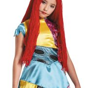 Girls Sally Wig