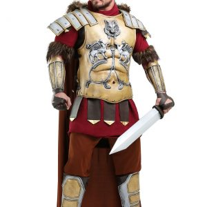 Gladiator General Maximus Men's Costume