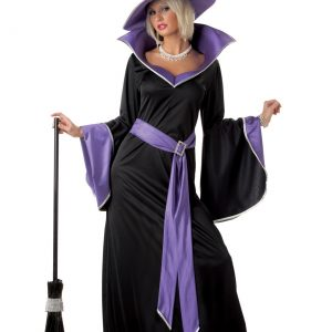 Glamour Witch Incantasia Costume