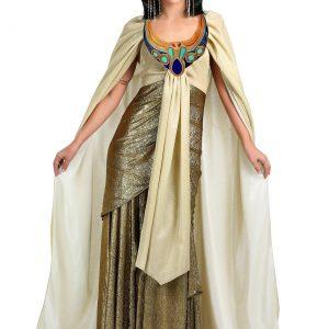 Golden Cleopatra Women's Costume