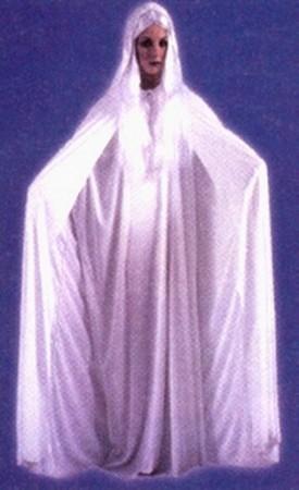 Gossamer Ghost Costume