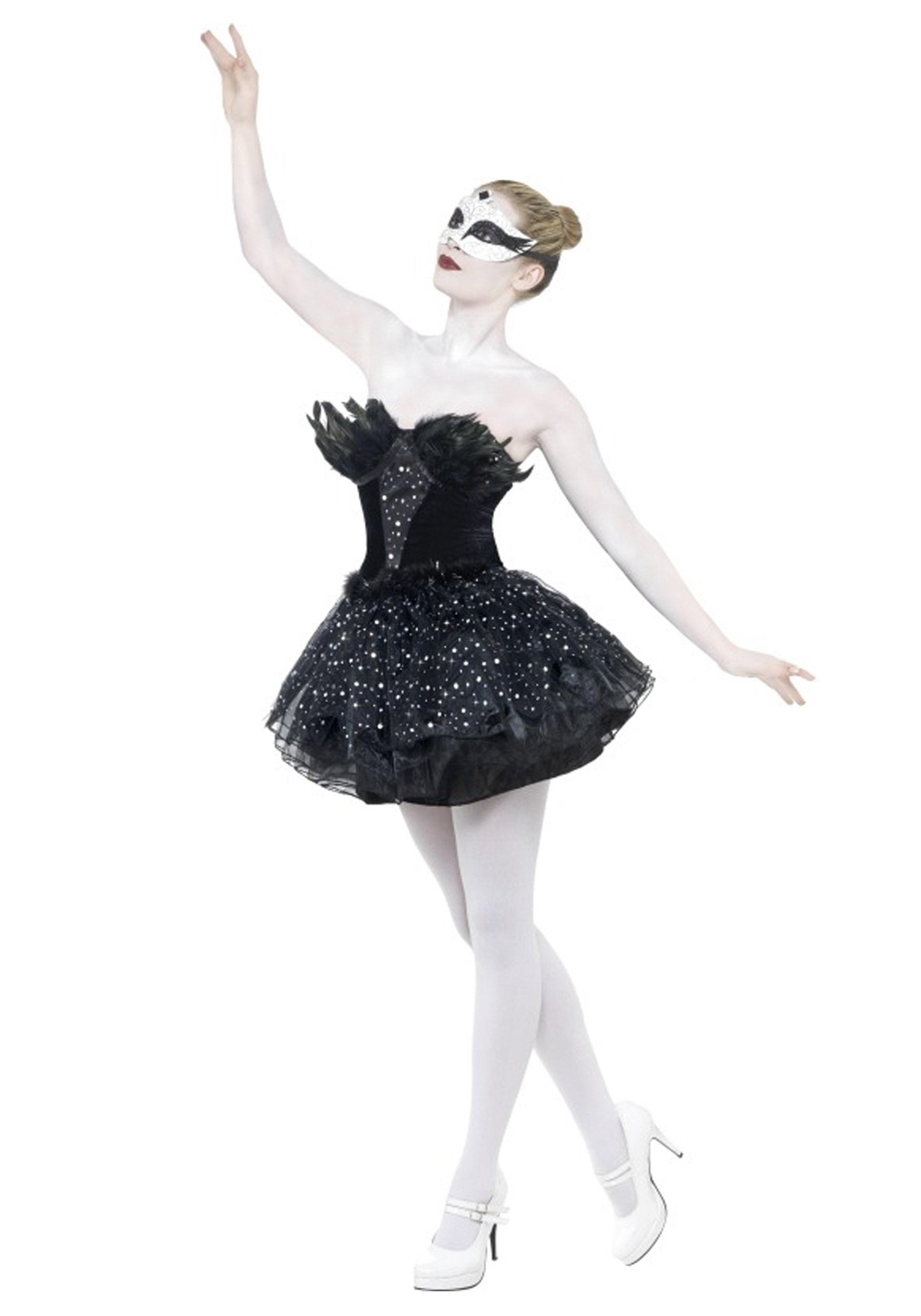 Black Swan Costumes