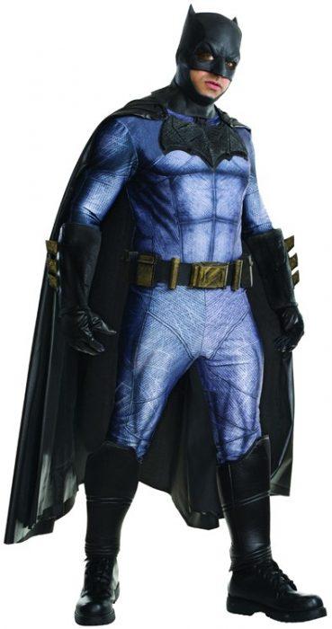 Grand Heritage Adult Batman Movie Costume