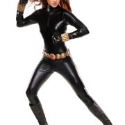 Grand Heritage Adult Black Widow Costume