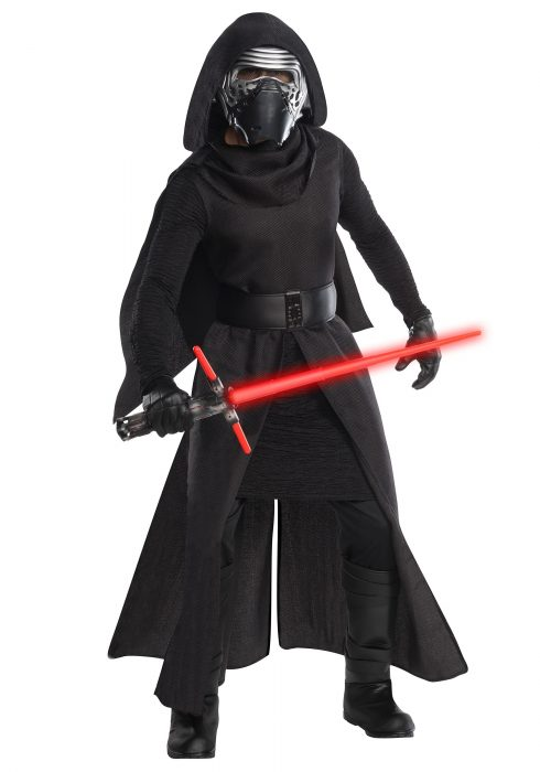 Grand Heritage Kylo Ren Men's Costume