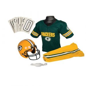 Green Bay Packers Youth Uniform Set