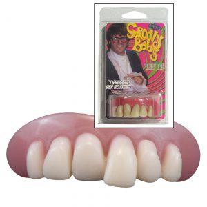 Groovy Baby Teeth