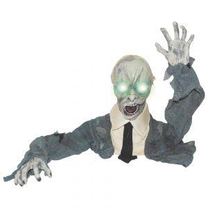 Groundbreaker Zombie Prop
