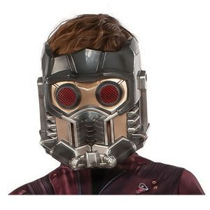 Guardians of the Galaxy Star Lord Kids Mask