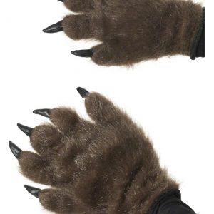 Hairy Hands