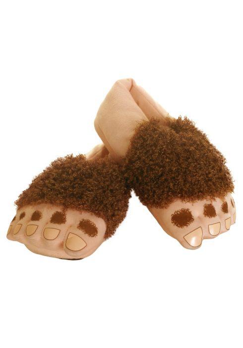 Halfling Feet