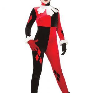 Harley Quinn Womens Costume