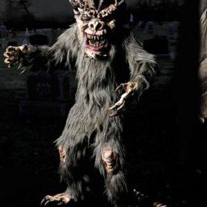 Harry Monster Prop