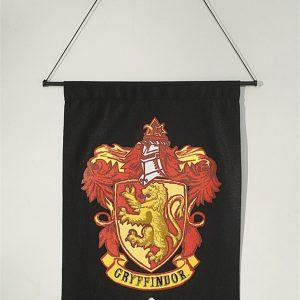 Harry Potter Gryffindor Banner