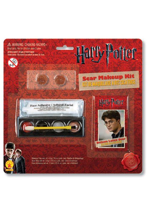 Harry Potter Makeup Set