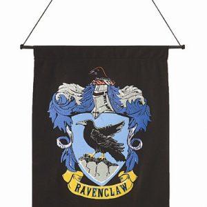 Harry Potter Ravenclaw Banner